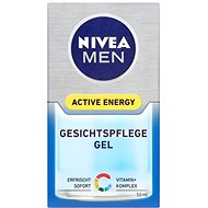 NIVEA MEN Face Care gel Energy 50 ml