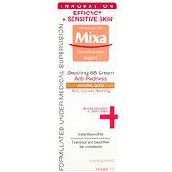 MIXA BB krém proti začervenání pleti, normální odstín 50 ml