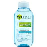 GARNIER Skin Naturals Essentials zklidňující odličovač očí 125 ml - Odličovač na oči