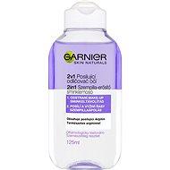 GARNIER Skin Naturals 2v1 posilující odličovač očí 125 ml - Odličovač na oči