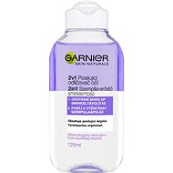 GARNIER Skin Naturals 2in1 Strengthening Eye Remover 125ml - Eye Makeup Remover
