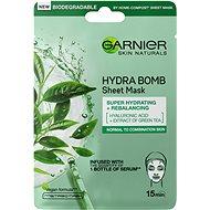 GARNIER Moisture + Freshness 32 g - Pleťová maska