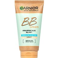 GARNIER BB Cream Miracle Skin Perfector 5v1 světlá 40 ml - BB krém