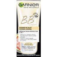 GARNIER Skin Naturals BB Cream 5v1 extra světlá 50 ml - BB krém