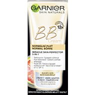 GARNIER Skin Naturals BB Cream 5in1 extra clearance 50 ml