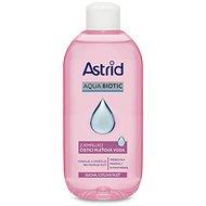 ASTRID Soft Skin pleťová voda 200 ml - Pleťová voda