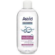 ASTRID Soft Skin micelárna voda 200 ml