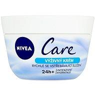 NIVEA Care Nourishing 200 ml - Face Cream