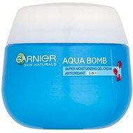 GARNIER Skin Naturals Aqua Bomb denní 50 ml - Pleťový krém - gel
