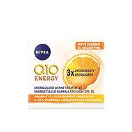 NIVEA Energizujicí Denní krém proti vráskám Q10plus C 50 ml - Pleťový krém