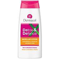 DERMACOL Detox&Defence Micellar Lotion 200 ml