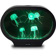 Jelly fish Tank Destktop-Oval Shaped - Deko fürs Kinderzimmer