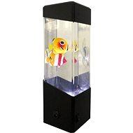Mini-Fisch-Behälter - Deko fürs Kinderzimmer
