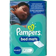 Pampers do postele (7 ks)