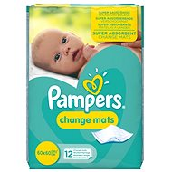 Pampers Change Mats 12 ks