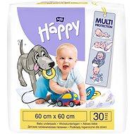 BELLA Baby Happy Dětské podložky 60 x 60cm, 30 ks - Podložka na přebalování