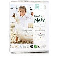 NATY Nature Babycare Midi vel. 3 (31 ks)