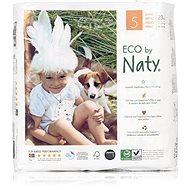 NATY Nature Babycare Junior vel. 5 (23 ks) - Dětské pleny