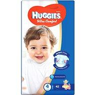 HUGGIES Ultra Comfort 4 (42 ks)