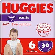 HUGGIES Pants Jumbo - 6 (30 ks)