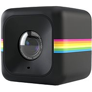 Polaroid Cube Schwarz