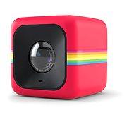 Polaroid Cube + Red