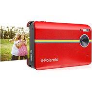 Polaroid Z2300 Instant red