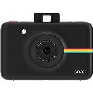 Polaroid Snap instant Black - Digital Camera