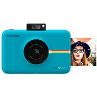 Polaroid Instant Touch Snap blue