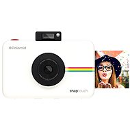 Polaroid Instant Touch Snap White