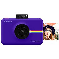 Polaroid Snap Touch Instant Lila