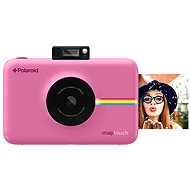 Polaroid Snap Touch Instant Pink