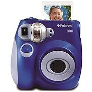 Polaroid PIC-300 Kék - Digitális fényképezőgép