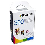 "Polaroid PIF-300 2x3"" 10 photos"