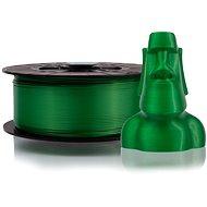 PLASTY MLADEČ 1.75mm PLA 1kg perlová zelená