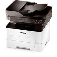 Samsung SL-M2675FN white - Laser Printer