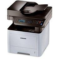 Samsung SL-M3370FD šedá - Laserová tiskárna