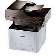Samsung SL-M4070FR grau - Laserdrucker