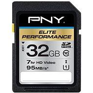 PNY SDHC Performance 32GB Class10 UHS-I - Paměťová karta