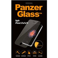 PanzerGlass for iPhone 5 / 5S / 5C / SE - Tempered Glass