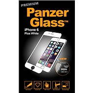 PanzerGlass Premium pro iPhone 6Plus a iPhone 6s Plus bílé