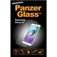 PanzerGlass für Samsung Galaxy A3 (2016) schwarz