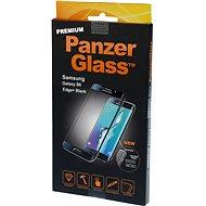 PanzerGlass Premium pro Samsung Galaxy S6 edge+ černé