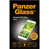 PanzerGlass pro Huawei P10 Plus Čirá - Ochranné sklo