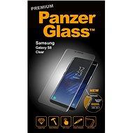 PanzerGlass Premium na Samsung Galaxy S8 číre