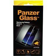 PanzerGlass pro Samsung Galaxy Note 8 Černé