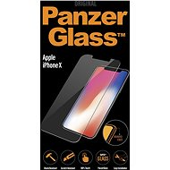 PanzerGlass Apple iPhone X - Tempered glass screen protector