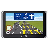 MIO MiVue Drive 50LM Lifetime - GPS navigace