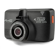 MIO MiVue 752 - Záznamová kamera do auta