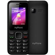 MyPhone 3300 čierny